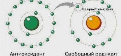 Молекула водорода